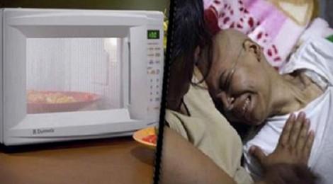 Катаракта и раковые опухоли - чем грозит людям использование микроволновки?