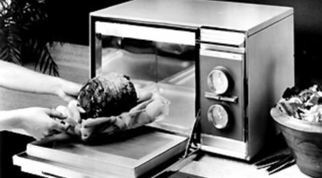 Объяснение вреда микроволновок в прошлом веке и сегодня. Результаты исследований учёных