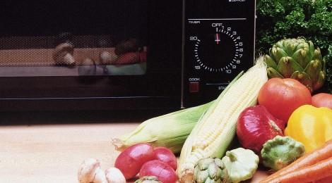 Как выбрать безопасную микроволновую печь?