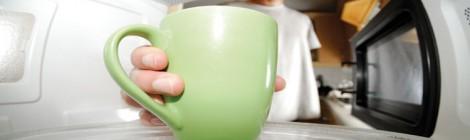 Как проверить вашу микроволновую печь на излучение?